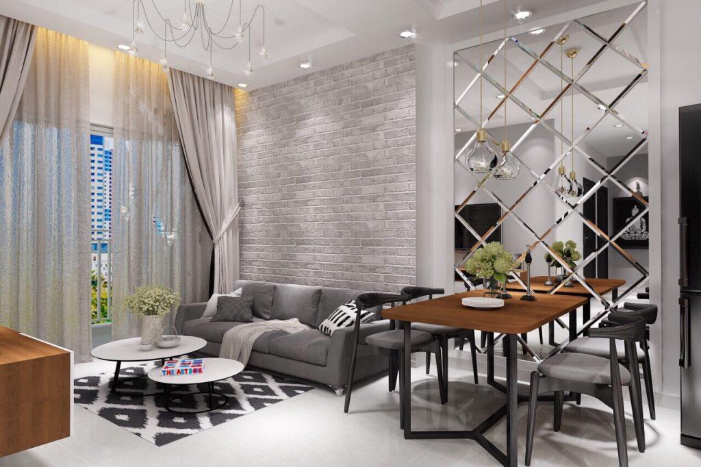Cho thuê căn hộ cao cấp Sunrise Riverside, Nhà Bè giá tốt nhất LH 0938011552 Ms.Thu