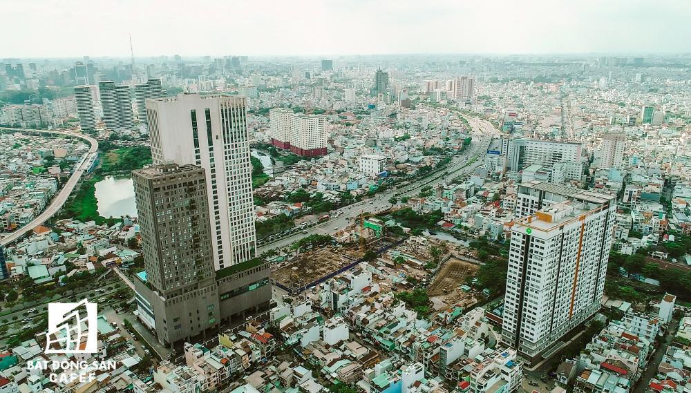 Mở Rộng Nhiều Tuyến Đường Cửa Ngõ Đông Bắc Sài Gòn Trong Năm 2019