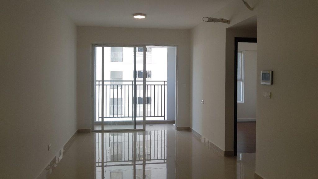 Cho thuêcăn hộSunrise Riverside 2 phòng ngủ,2 WC nội thất cơ bản giá 12tr LH 0938 011 552 Ms.Thu