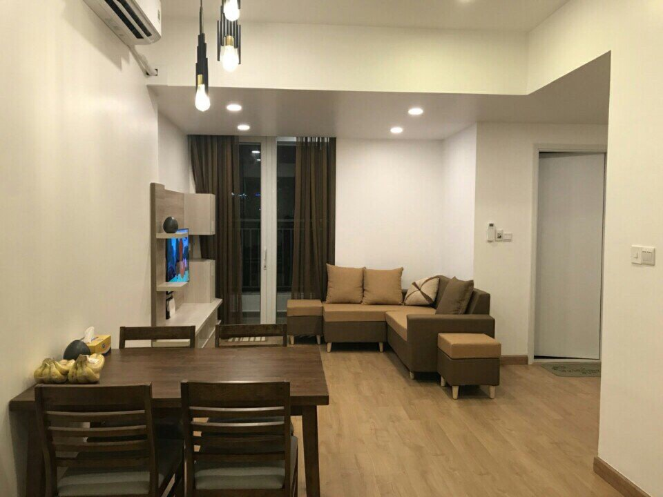 호치민시 아파트 임대-Apartment for rent in Ho Chi Minh City